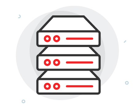 Abundant Storage with Enterprise Email Hosting