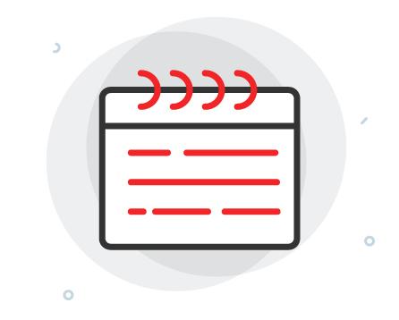 Enterprise Email Hosting with Calendar support