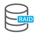 RAID-1 Storage